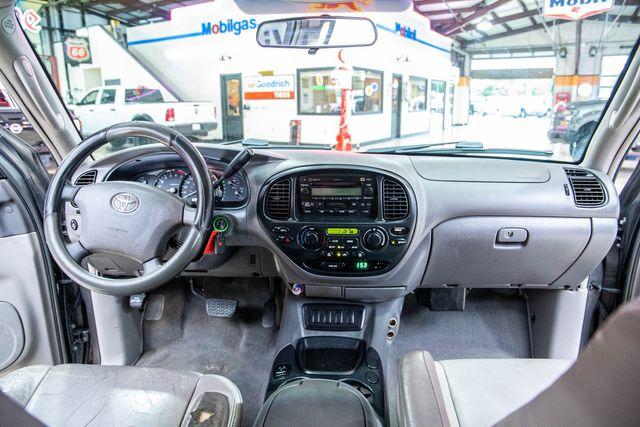 2006 Toyota Sequoia SR5 in Addison, Texas 75001