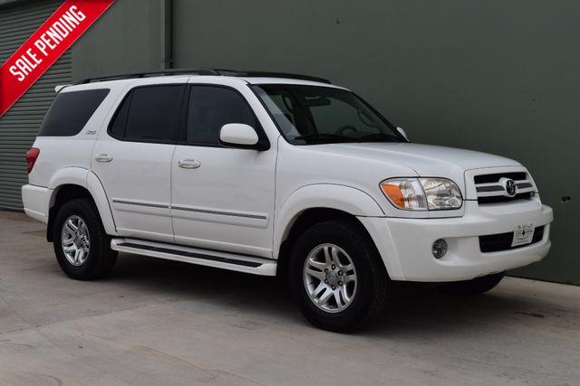 2006 Toyota Sequoia SR5 | Arlington, TX | Lone Star Auto Brokers, LLC-[ 4 ]