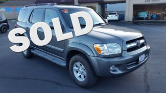 2006 Toyota Sequoia SR5 4WD | Ashland, OR | Ashland Motor Company in Ashland OR
