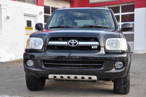 2006 Toyota Sequoia Limited in Braintree