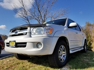 2006 Toyota Sequoia Limited | Champaign, Illinois | The Auto Mall of Champaign in Champaign Illinois