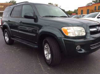 2006 Toyota Sequoia SR5  city NC  Palace Auto Sales   in Charlotte, NC