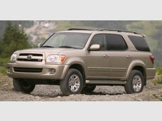 2006 Toyota Sequoia Limited Chico, CA