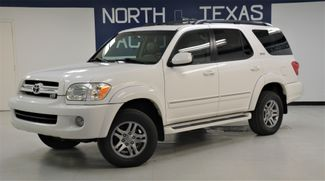 2006 Toyota Sequoia SR5 in Dallas, TX 75247