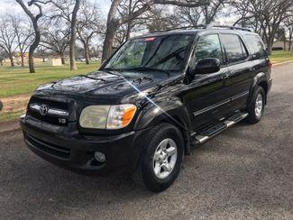 2006 Toyota Sequoia SR5 | Ft. Worth, TX | Auto World Sales LLC in Fort Worth TX