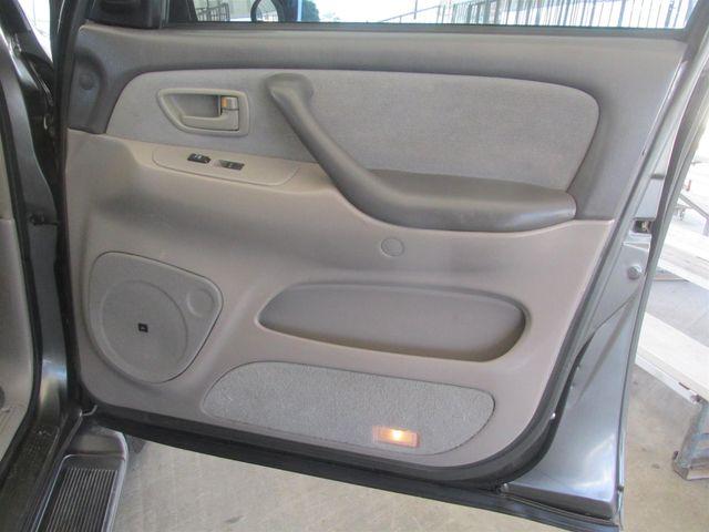 2006 Toyota Sequoia SR5 Gardena, California 11