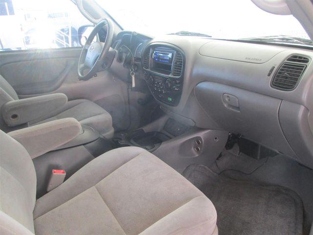 2006 Toyota Sequoia SR5 Gardena, California 7