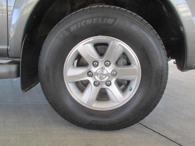 2006 Toyota Sequoia SR5 Gardena, California 12