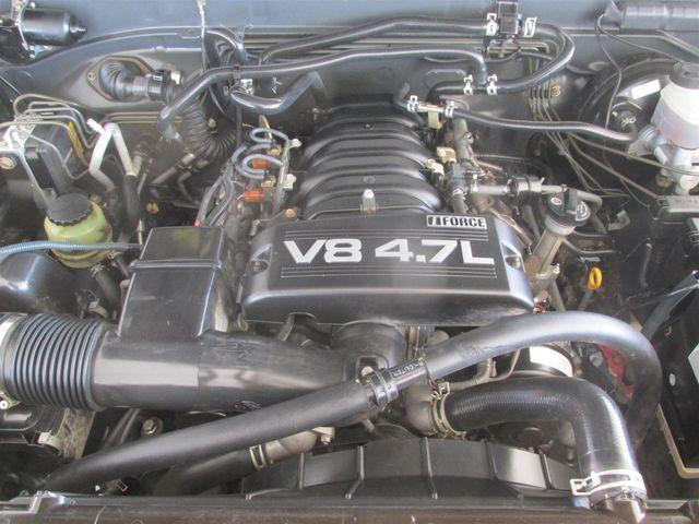 2006 Toyota Sequoia SR5 Gardena, California 13