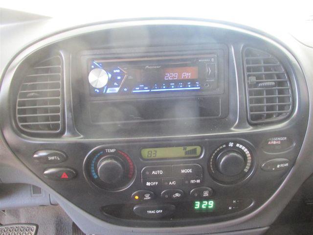 2006 Toyota Sequoia SR5 Gardena, California 6