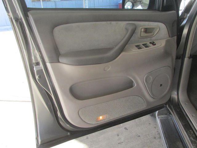 2006 Toyota Sequoia SR5 Gardena, California 8