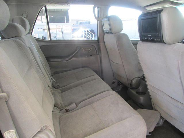 2006 Toyota Sequoia SR5 Gardena, California 10