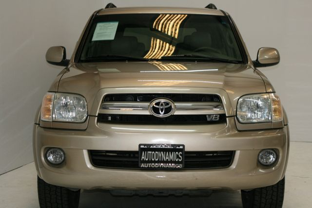 2006 Toyota Sequoia SR5 Houston, Texas 1
