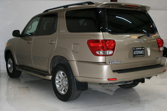 2006 Toyota Sequoia SR5 Houston, Texas 10