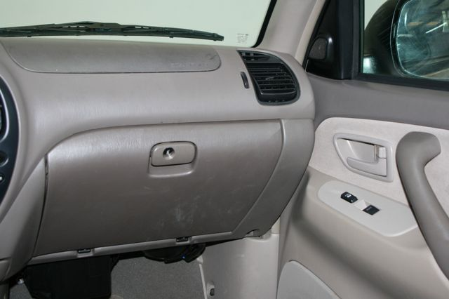 2006 Toyota Sequoia SR5 Houston, Texas 13