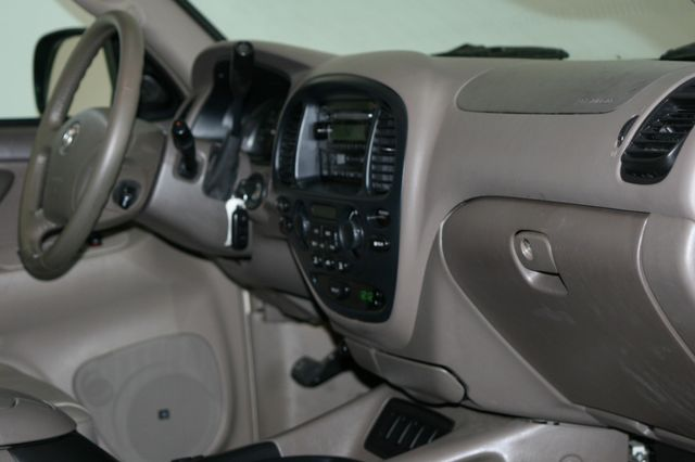 2006 Toyota Sequoia SR5 Houston, Texas 17