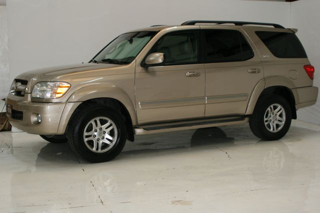 2006 Toyota Sequoia SR5 Houston, Texas 2