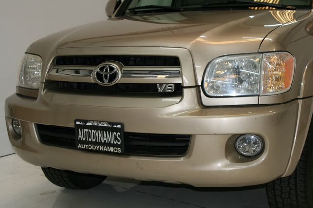 2006 Toyota Sequoia SR5 Houston, Texas 3