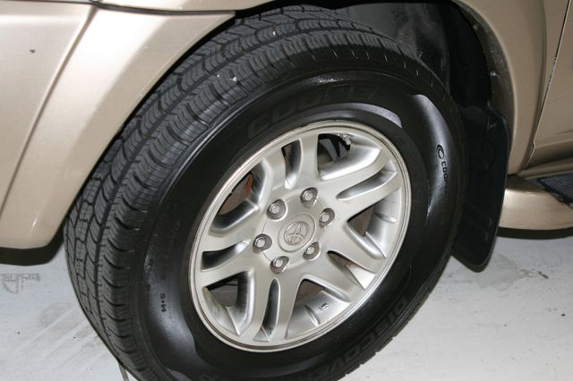 2006 Toyota Sequoia SR5 Houston, Texas 4