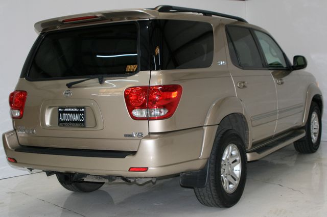 2006 Toyota Sequoia SR5 Houston, Texas 6