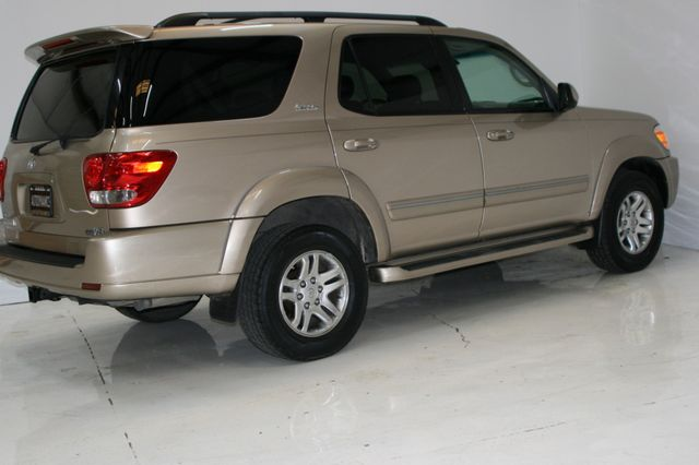 2006 Toyota Sequoia SR5 Houston, Texas 7