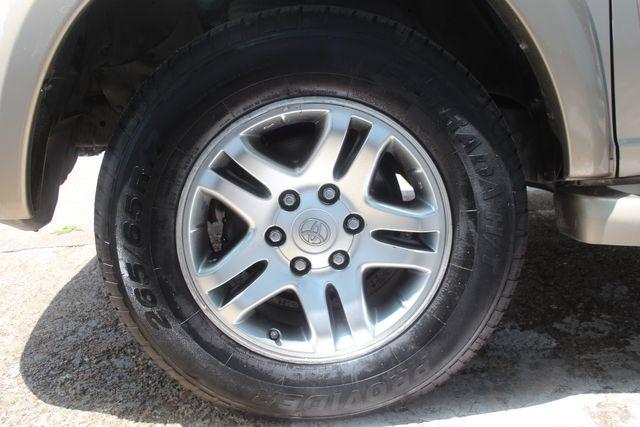 2006 Toyota Sequoia SR5 in Houston, Texas 77057