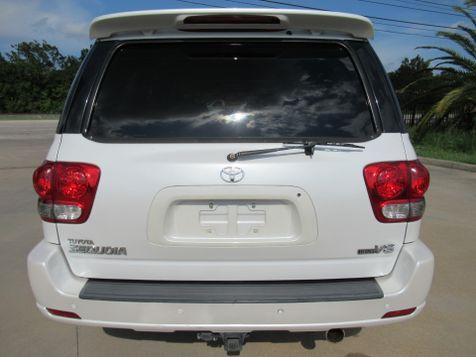 2006 Toyota Sequoia Limited   Houston, TX   American Auto Centers in Houston, TX