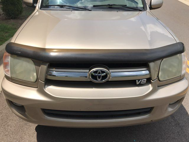 2006 Toyota Sequoia SR5 Knoxville, Tennessee 1