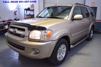 2006 Toyota Sequoia Limited in Memphis TN, 38128