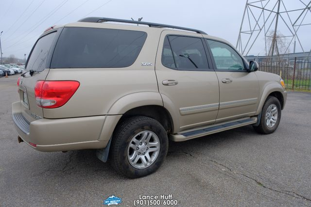 2006 Toyota Sequoia SR5 in Memphis, Tennessee 38115