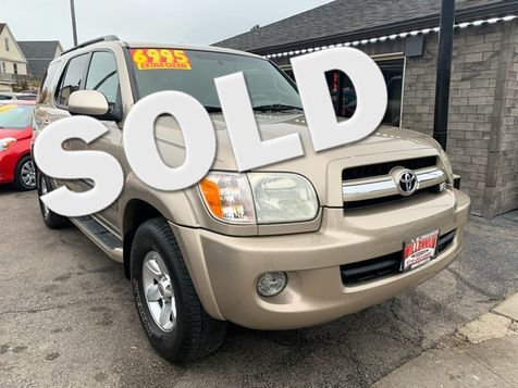 2006 Toyota Sequoia SR5 in , Wisconsin