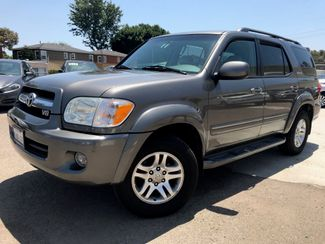 2006 Toyota Sequoia Limited in San Diego CA, 92110