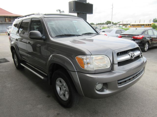 2006 Toyota Sequoia, PRICE SHOWN IS THE DOWN PAYMENT south houston, TX 6