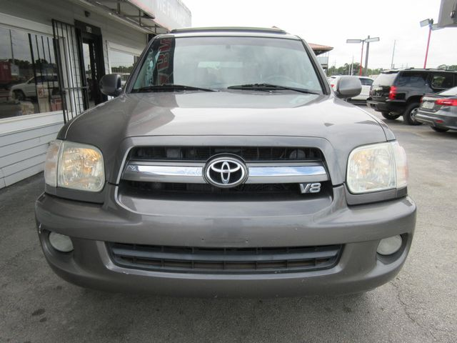 2006 Toyota Sequoia, PRICE SHOWN IS THE DOWN PAYMENT south houston, TX 8