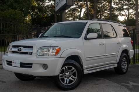 2006 Toyota Sequoia SR5 in , Texas