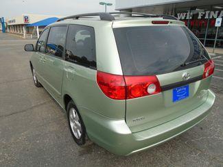 2006 Toyota Sienna CE  Abilene TX  Abilene Used Car Sales  in Abilene, TX