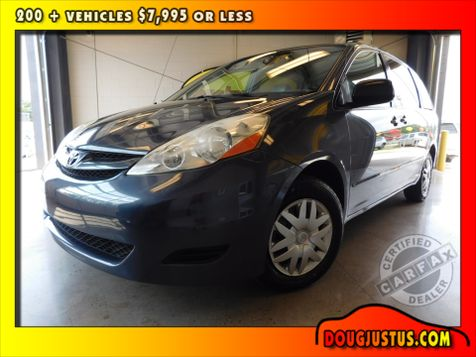 2006 Toyota Sienna LE in Airport Motor Mile ( Metro Knoxville ), TN