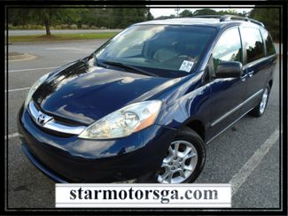 2006 Toyota Sienna XLE Limited in Atlanta, GA 30004