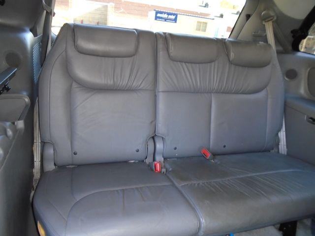 2006 Toyota Sienna XLE Limited in Alpharetta, GA 30004