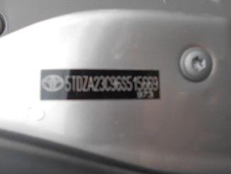 2006 Toyota Sienna Ce Wheelchair Van - DEPOSIT Pinellas Park, Florida 13