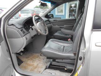 2006 Toyota Sienna Ce Wheelchair Van - DEPOSIT Pinellas Park, Florida 8