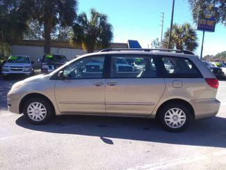 2006 Toyota Sienna CE Dunnellon, FL 5