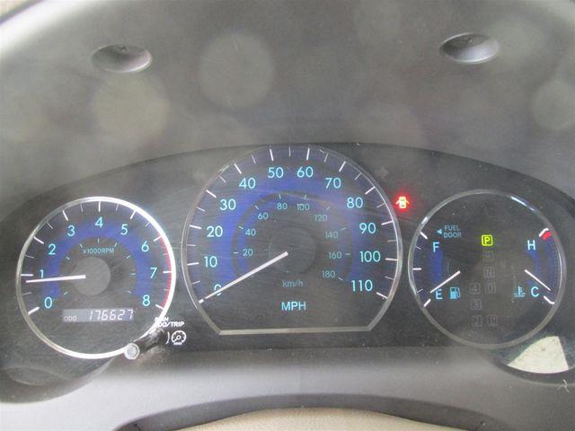 2006 Toyota Sienna LE Gardena, California 5