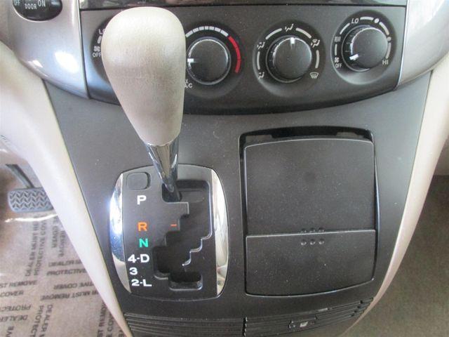 2006 Toyota Sienna LE Gardena, California 7