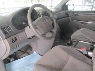 2006 Toyota Sienna LE Gardena, California 4