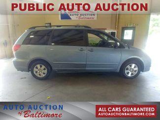 2006 Toyota SIENNA  | JOPPA, MD | Auto Auction of Baltimore  in Joppa MD