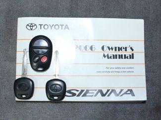 2006 Toyota Sienna LE Kensington, Maryland 110