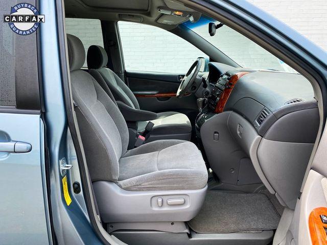 2006 Toyota Sienna XLE Madison, NC 10