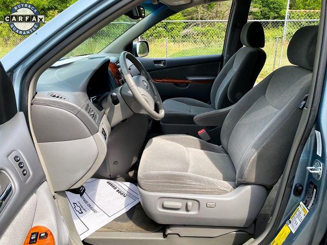2006 Toyota Sienna XLE Madison, NC 26