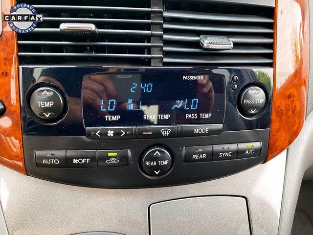 2006 Toyota Sienna XLE Madison, NC 36
